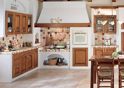 Tuscan country kitchen | Cucina | Pinterest | Kitchens, Rustic ...
