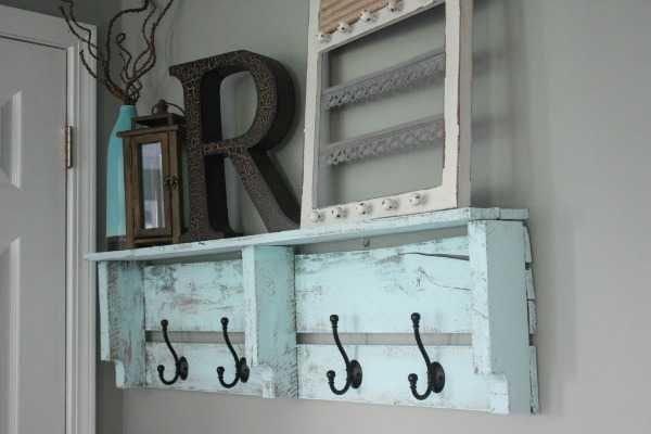 20 Amazing Pallet Projects