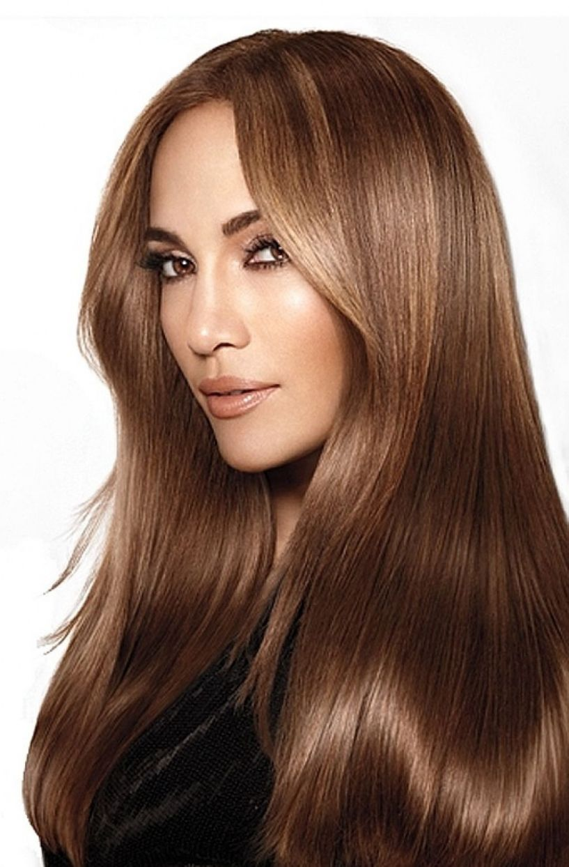 Golden Dark Brown Hair Color Best Way To Color Your Hair At Home