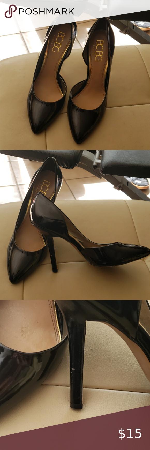 Bcbg Paris Heel Pumps Size 10 In 2020 Pumps Heels Shoes Women Heels Heels