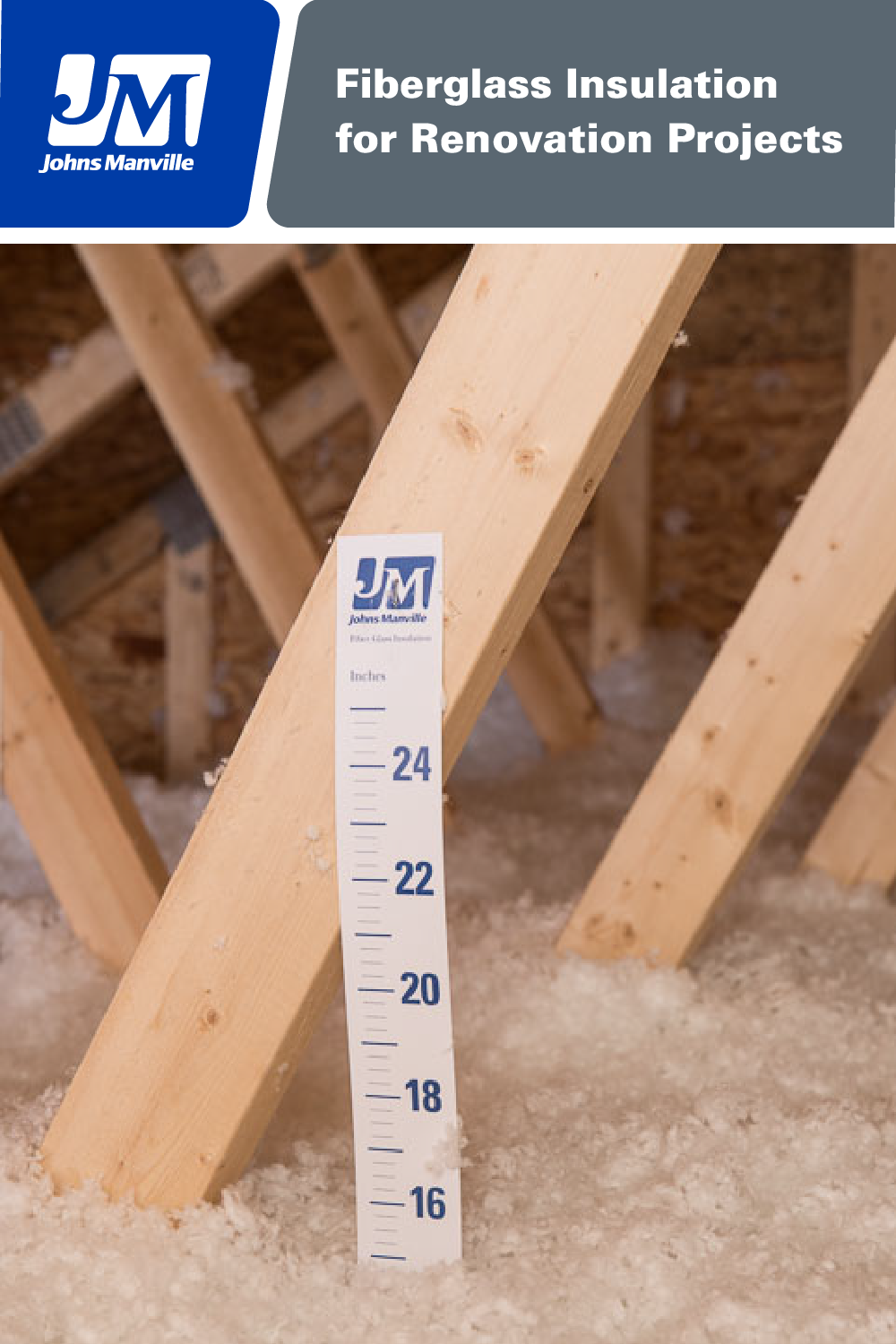 Are You Looking For Insulation For Your Attic Renovation Blow In Insulation Is Great For Hard To In Blown In Insulation Fiberglass Insulation Attic Renovation