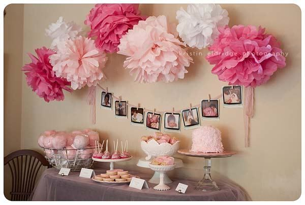 pink baby showers baby girl shower baby shawer baby girls long beach