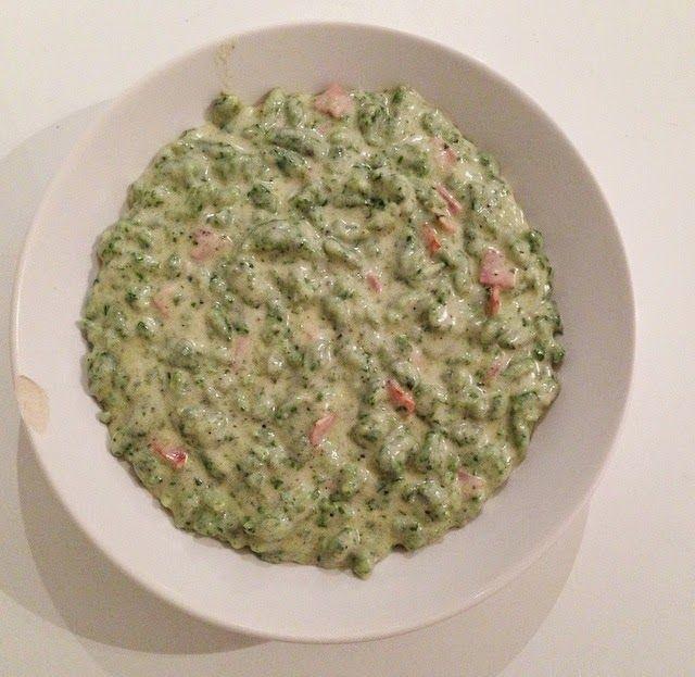 Spinat Spätzli  Rezept auf meinem Blog