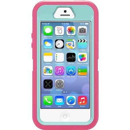 Defender Case For Iphone 5s By Otterbox Fundas Para Iphone