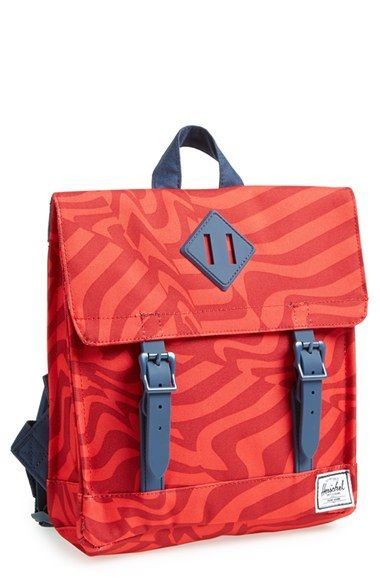 27e586da31be Herschel Supply Co.  Survey Kid  Scouting Backpack (Kids) available at   Nordstrom