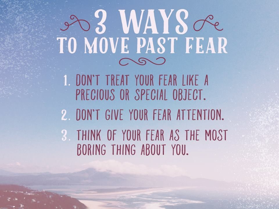 Ways To Move On From The Past