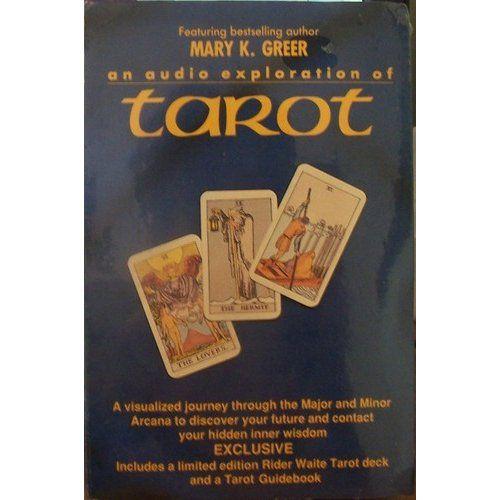 of Tarot (Audio Renaissance) (9780940687523): Mary K. Greer: Books