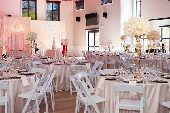 The Falls Event Center Get Prices For Reception Venues In