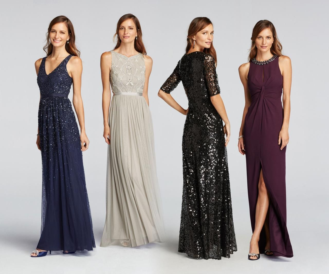 Jenny packhamus new bridal line includes sexy looks for mom jenny