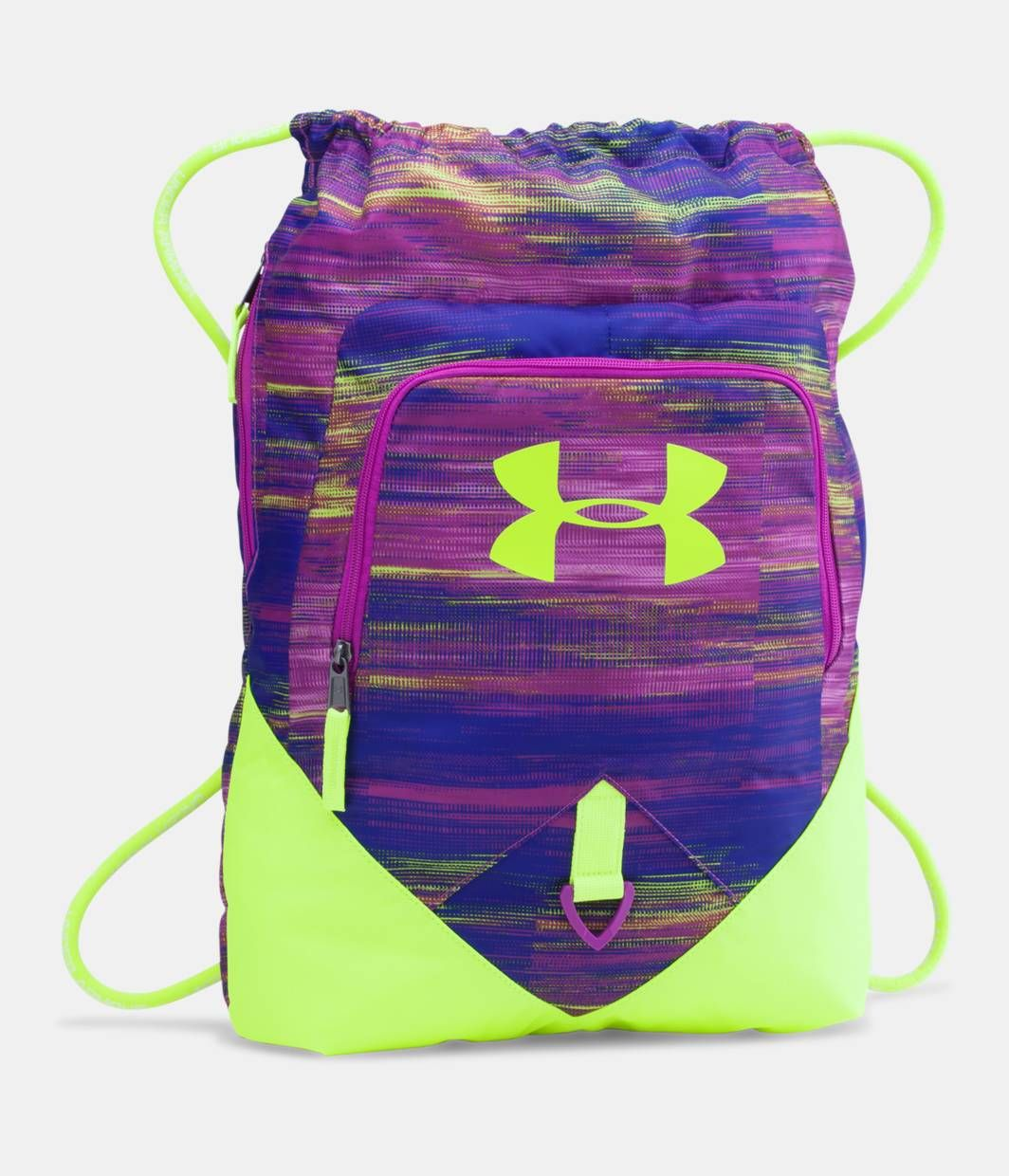 f0cd49c297 Shop Under Armour for UA Undeniable Sackpack in our Unisex Bags department.  Free shipping is available in US.