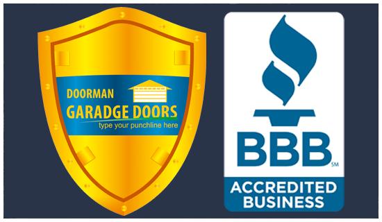 Doorman Garage Doors Ltd Are Pioneers In All Types Of Garage Doors