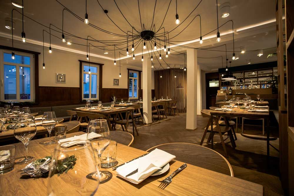 Brasserie Bovin   Restaurant, Stuttgart