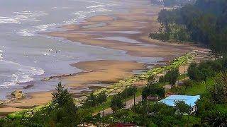 Beautiful Places To See- Himchori/ Himchari Sea Beach,