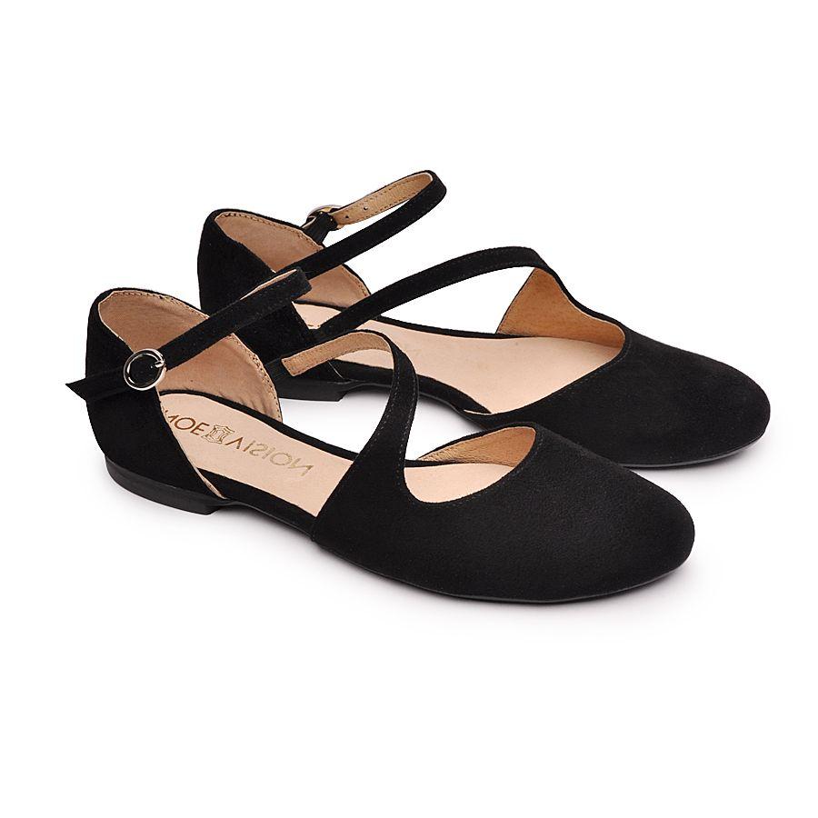 Balerinki Marion X 1537 Czarny Welur 35 43 24hsale Balerinki Dla Niej Buty Skorzane Damskie Sklep Internetowy Producent Obuwia Shoes Sandals Fashion