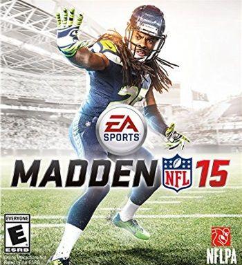 11274efb4 Madden NFL 15 Black Friday   Cyber Monday Deals 2014