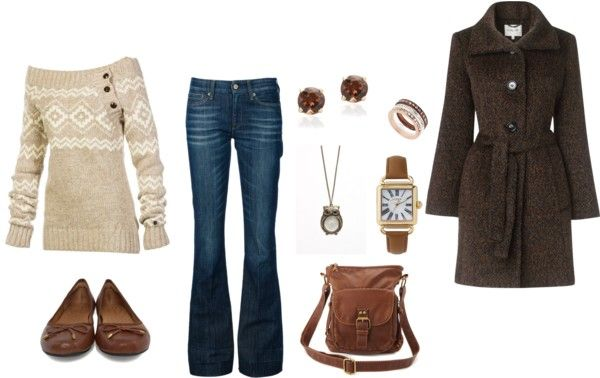"""""""Christmas Shopping Outfit"""" by alice2bnurse on Polyvore"""