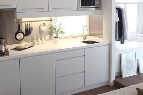 Interieur Klein Huis : Interieur klein huis kitchen pinterest searching