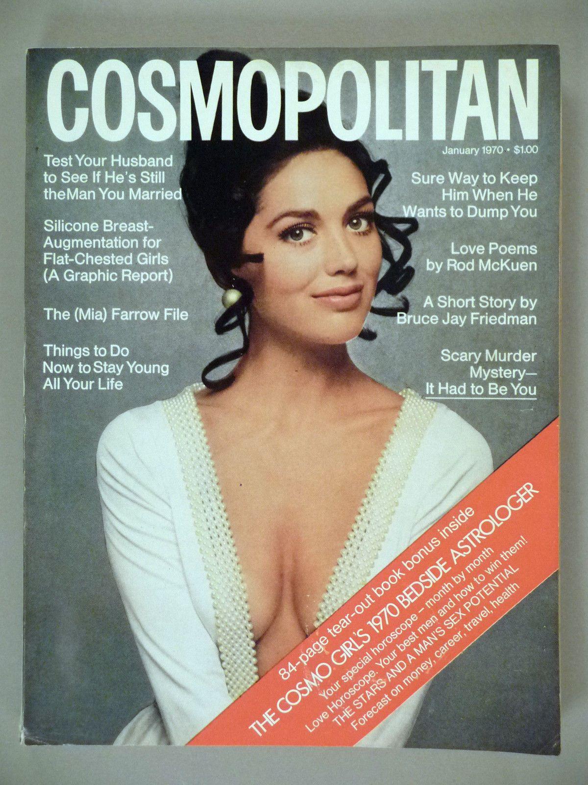 cosmo magazine horoscope