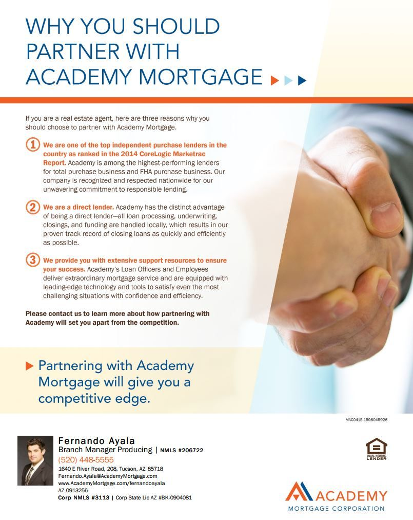 Explaining the Loan Process Part 4: Mortgage Underwriting