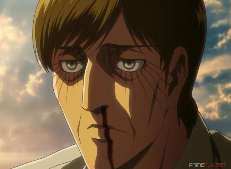 Kruger Uploaded By Chanyik On We Heart It Attack On Titan Anime Attack On Titan Series Attack On Titan Art