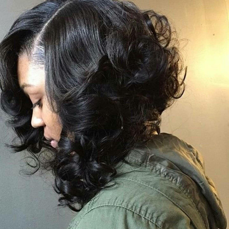 Cute bob black hairstyles pinterest bobs african braids