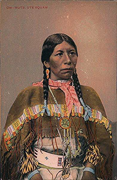 Photo of Native American Women Hairstyles Native American History