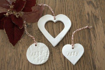 Personalised christmas decorations quick and easy diy the mat personalised christmas decorations quick and easy diy solutioingenieria Images