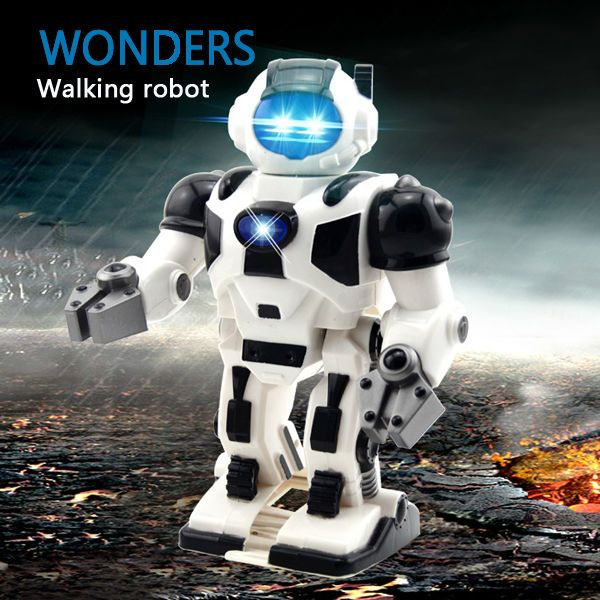 Children S Educational Toys Space Robot Toy Cartoon Music Children Electric Light Fun Music Walk Toy Childrens Educational Toys Robot Toy Educational Toys