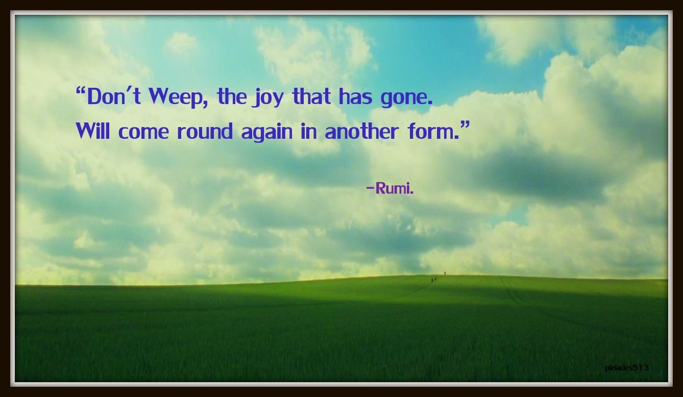 rumi quotes on life Google Search
