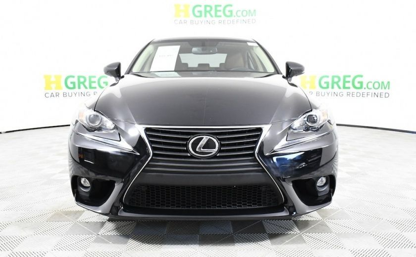Used 2015 Lexus IS 250 for sale Lexus for