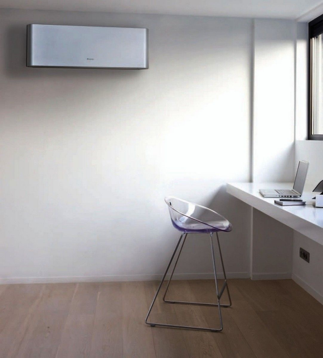 A Small Air Conditioner For Room On The Wall Dom Kondicioner