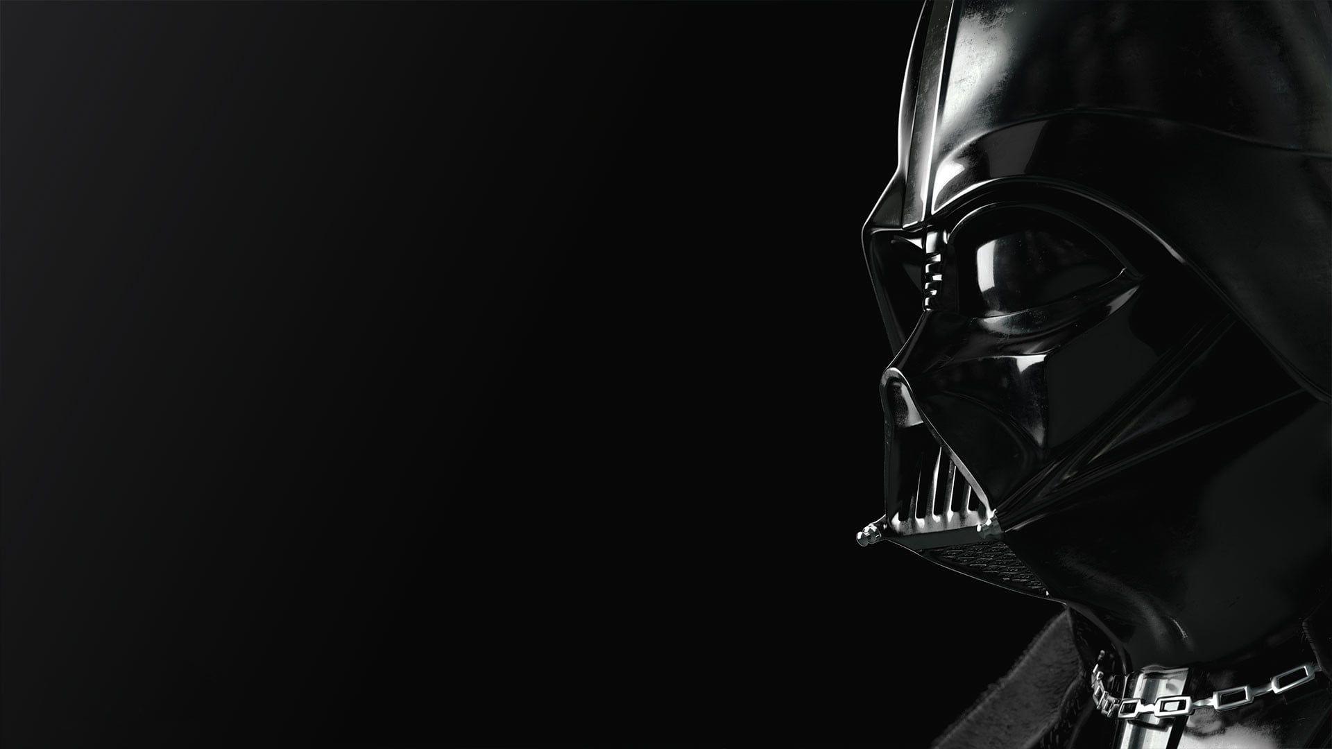 Star Wars Darth Vader Star Wars 1080p Wallpaper Hdwallpaper Desktop In 2020 Star Wars Wallpaper Darth Vader Wallpaper Star Wars Battlefront