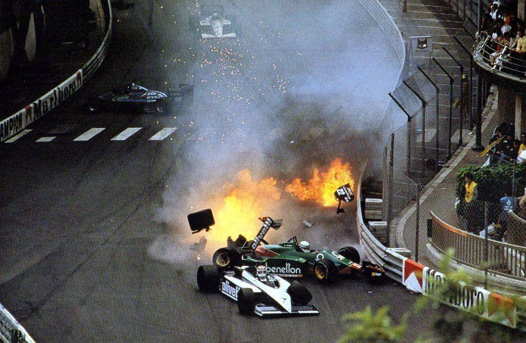 Épinglé par Serge orvielli sur Race Formula 1 Grand prix