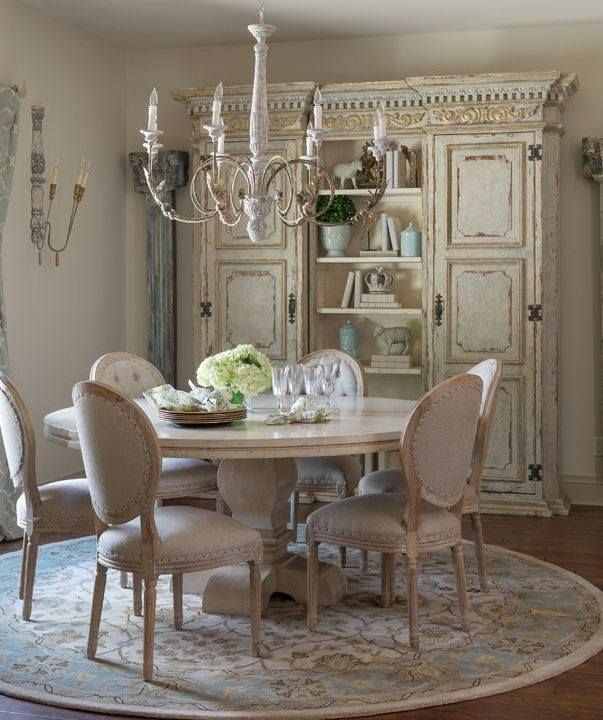 facebook decorating ideas dining room french country dining rh pinterest com french country style dining room furniture french country dining room furniture painted