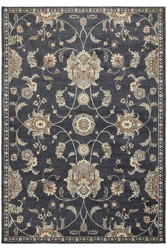 Alwin Area Rug Rugs Oriental Weavers Colorful Rugs