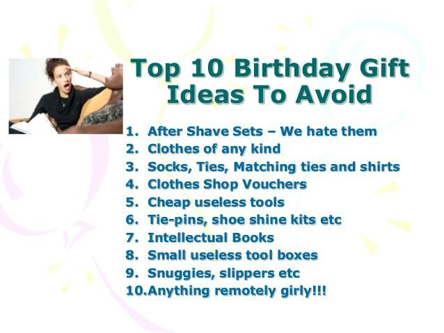 Perfect Birthday Present Ideas For Men Pics Update And 37