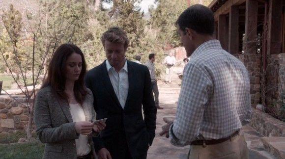 The Mentalist Season 6, Episode 18 – Forest Green | Watch