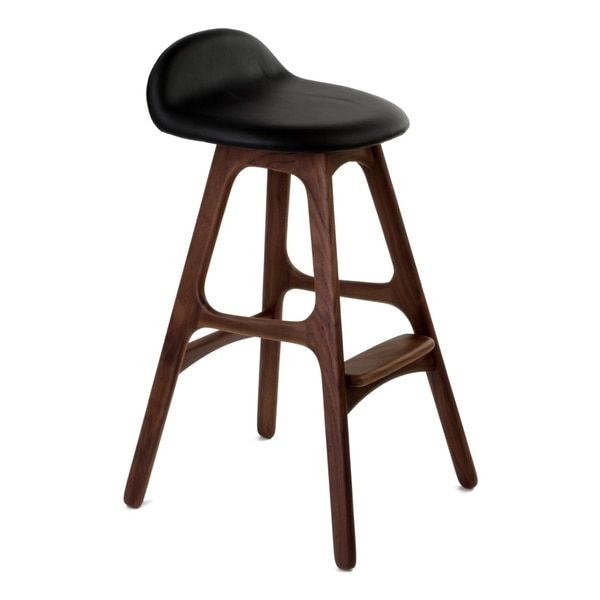 Lovely Kitchen Counter Stools with Arms