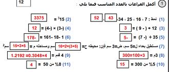 الرياضيات أول متوسط الفصل الدراسي الأول Sos Periodic Table Diagram