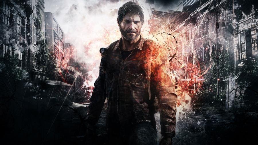 Joel In The Last Of Us Game 4k Wallpapers Jogos