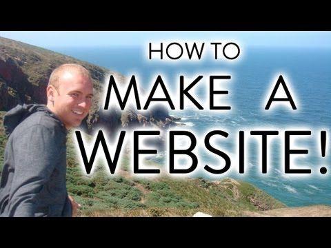 How To Make a Wordpress Website - AMAZING! - YouTube
