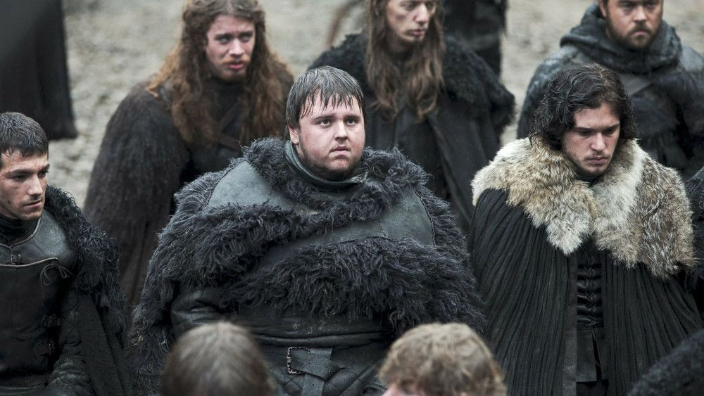 Game of Thrones Uses $30 Ikea Rugs as Costumes on domino.com