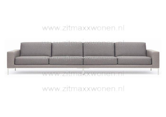 freistil rolf benz bank 4 zits freistil rolf benz 183. Black Bedroom Furniture Sets. Home Design Ideas