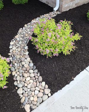 100 Cheap & Easy Front Yard Curb Appeal Ideas