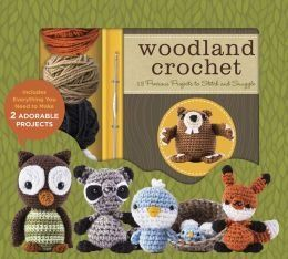 Peanuts Crochet Kit: 12 Amigurumi Patterns and More | Crochet kit ... | 234x260
