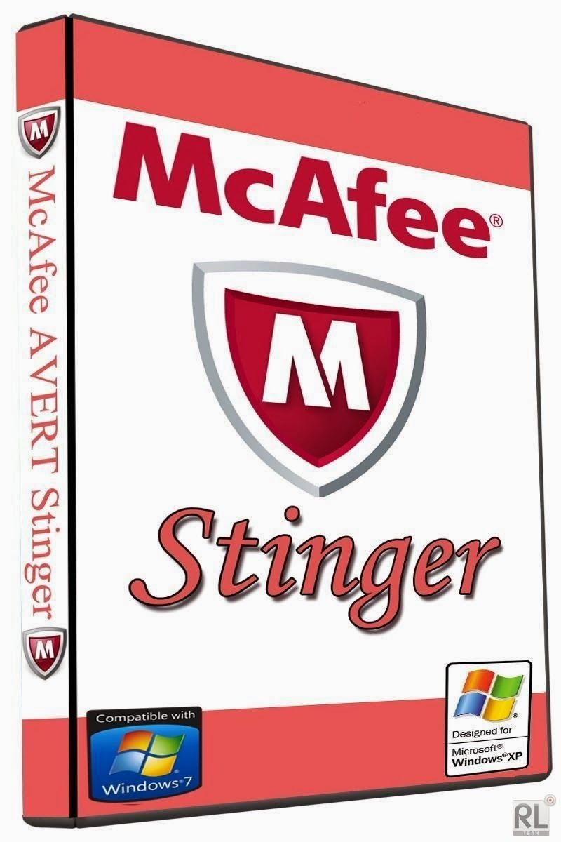 Download Mcafee Stinger 12 1 0 750 Free For Windows Free Download Soft Zone Com Www Soft Zone Com Software Download Free Stinger Mcafee Antivirus Program