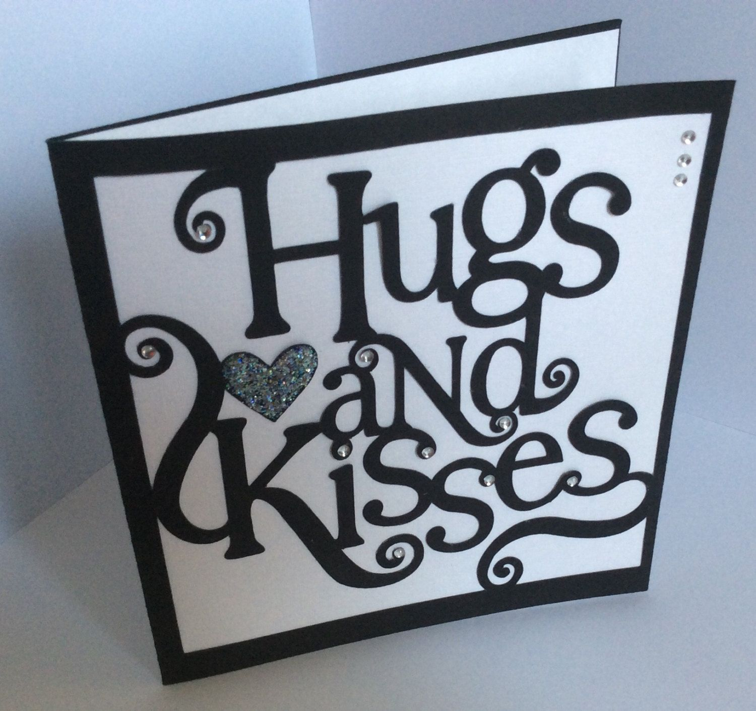 Boyfriend Birthday Card Greetings Card Free Uk Pp For Wife