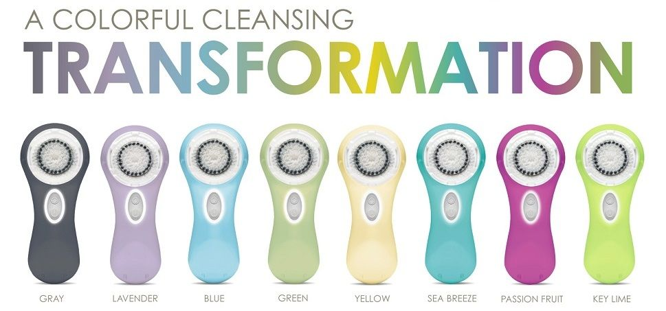 Clarisonic Can Elevate Your Skin Care By Cleaning Out Your