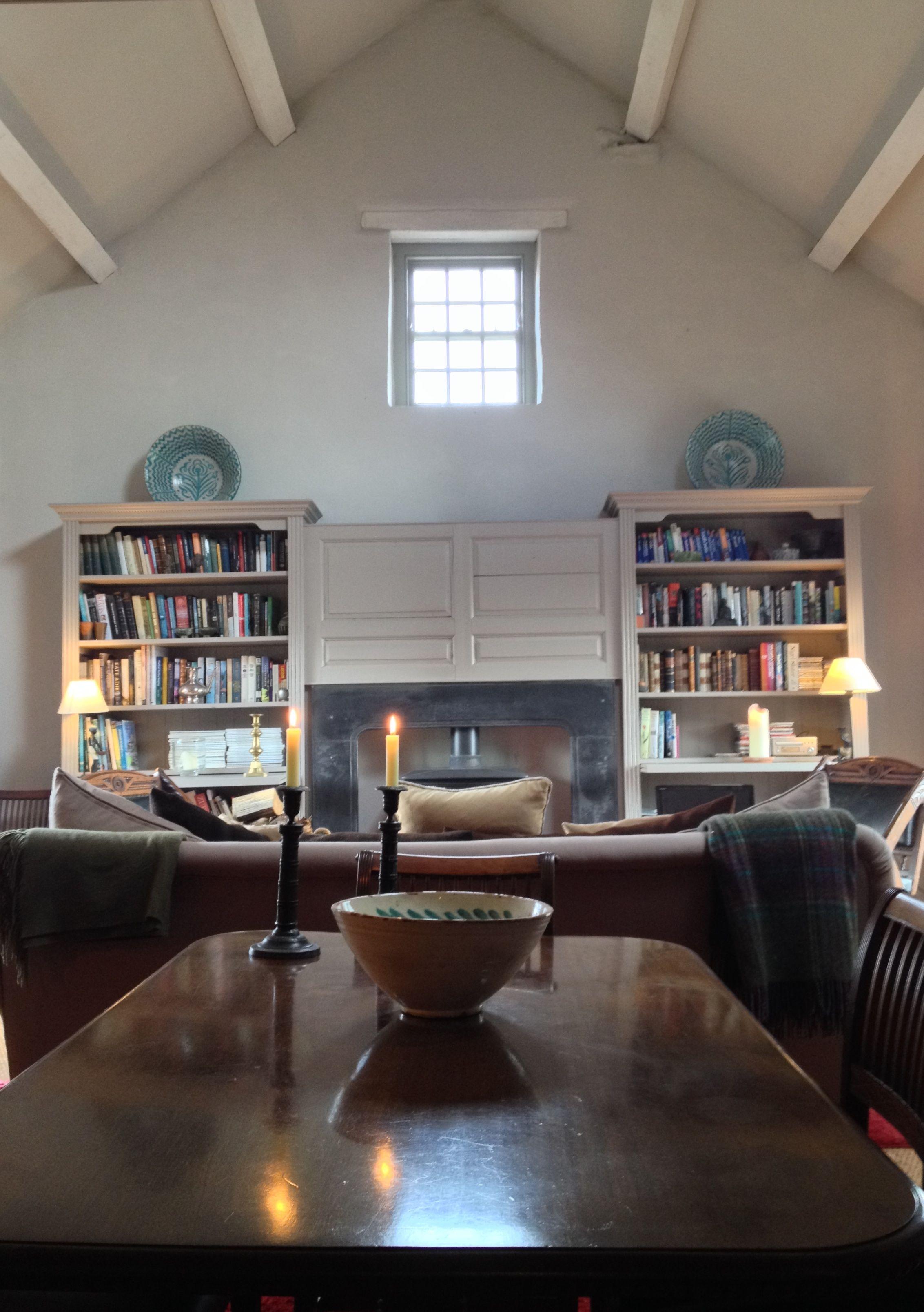 Barn Conversion Co Cork Ireland Source The Irish Aesthete Home Cottage Extension Interior