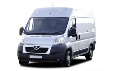 cheap vans